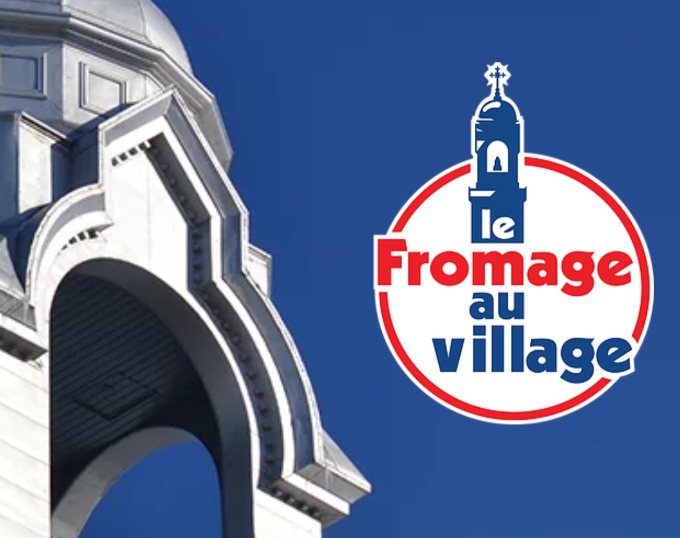 Fromagerie au Village