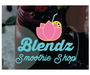 Blendz Smoothie Shop